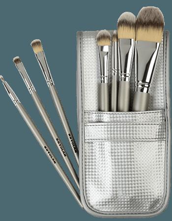 Kryolan Make-up Brush Set