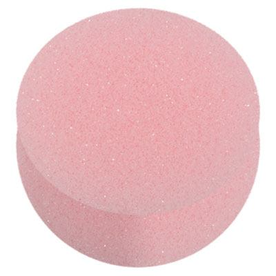 Kryolan Round Make-up Sponge