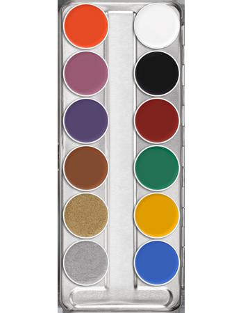 Make Up Supracolor Palette