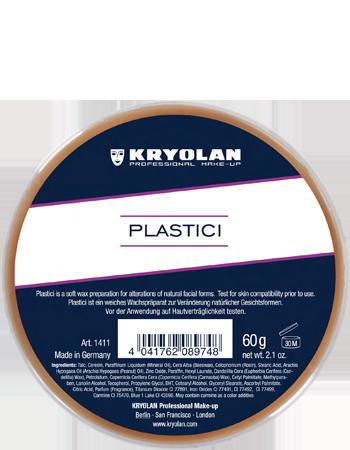 Make Up Plastici