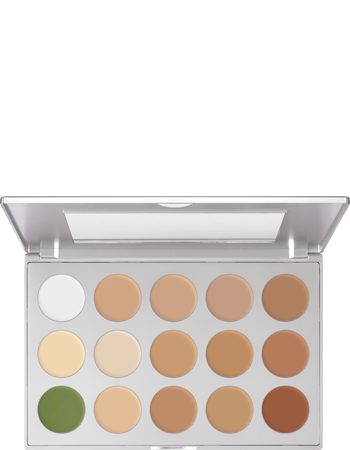 Make Up Ultra Foundation Palette