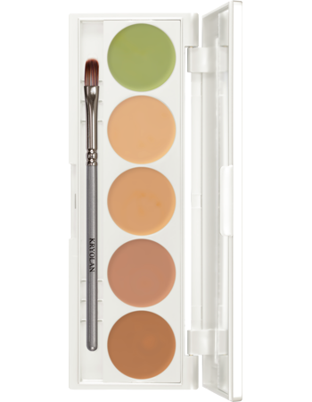 Make Up Dermacolor Camouflage Creme Quintet